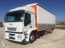 Used 2005 Iveco 190