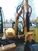 Used 2008 JCB in Ost