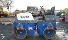 Used Terex Benford t
