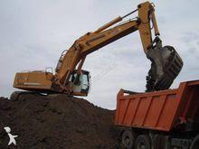 Used 2008 Liebherr R