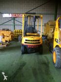 1989 Hyster 2500