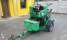 Used Terex MBR 71 HE