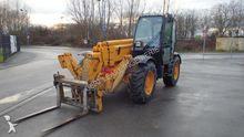 Used 2006 JCB in Esc