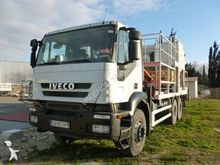 Used 2013 Iveco 360