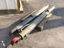 Used Terex 2360mm or