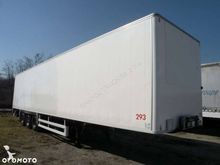 Used 1998 Chereau in