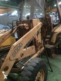 Used 1992 Case 580 g