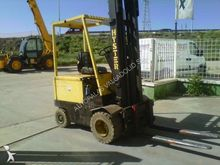 Used 1993 Hyster J2.