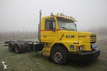 Used 1983 Scania 113