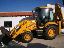 Used 2005 ► JCB 3CX