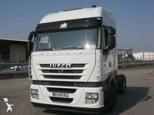 2012 Iveco AS 440 S 45 TP