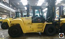 2009 Hyster H-16.00-XM-6 GAZ
