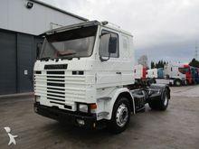 1989 Scania - 360