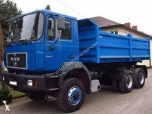 Used 1998 MAN 33.403