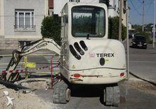 Used 2008 Terex TC25