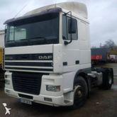 Used 2000 DAF 430 in