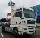 Used 2003 MAN 18.460