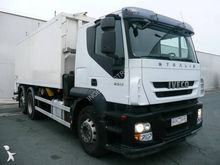 Used 2008 Iveco 260