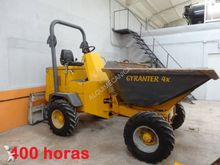 2006 Uromac Gyranter 4000