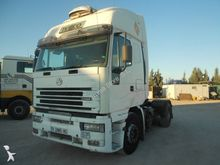 Used 2000 Iveco 430