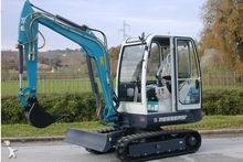 2015 New Messersi M 35 mii excv