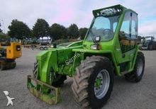 Used Merlo 40.7 in A