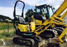 Used 2013 Yanmar in