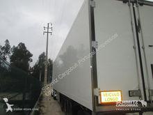 2007 Schmitz Cargobull Caixa co