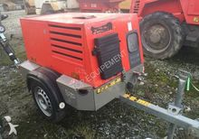 Used Kaeser M20 70CF