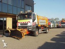 Used 2005 Iveco 4X4