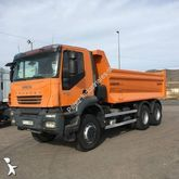 Used 2007 Iveco in L