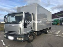 Used 2004 Iveco in O
