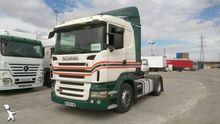 Used 2009 Scania 420