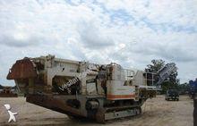 2008 Metso Minerals Lokotrack L