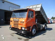Used 1988 Scania - 3