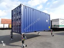 container supporting-legs, New