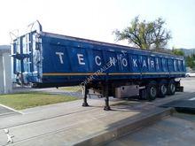 Used 2003 TecnoKar T