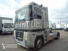 Used 2002 Renault MA