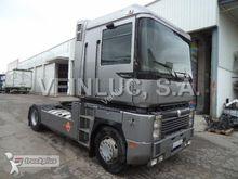 Used 2001 Renault MA