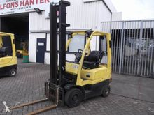Used 2010 Hyster in
