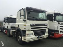 Used 2008 DAF in Le