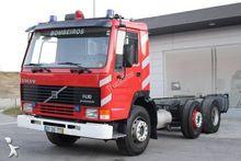 Used 1990 Volvo in L