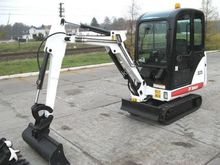 Used 2006 Bobcat 323