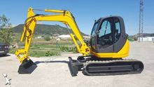Used 2008 JCB in Sal