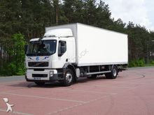 Used Volvo FE 320 in