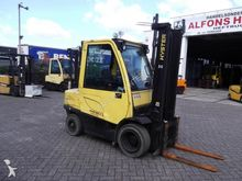 Used 2008 Hyster in