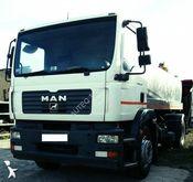 2006 MAN TG food tker truck 4x2