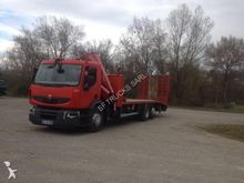 Used 2008 Renault 37