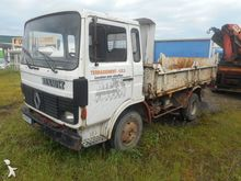 Used 1983 Renault in