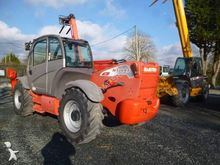 Used Manitou MT 1840